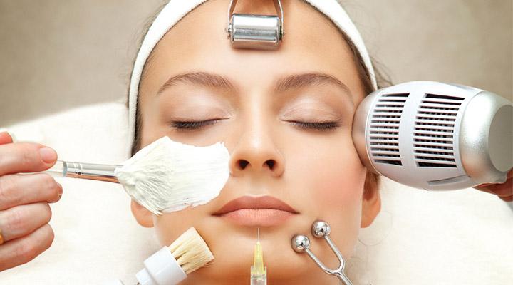 Комплекс ежедневного ухода за кожей лица