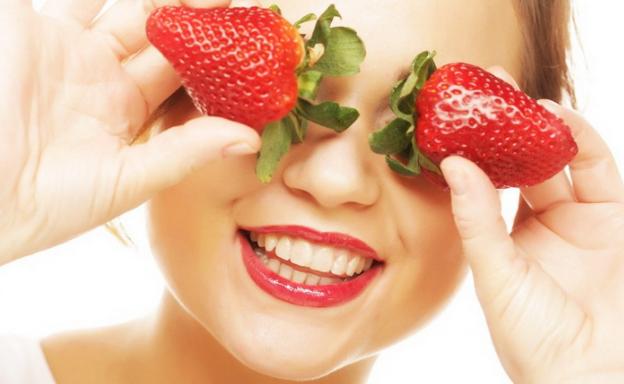 4 проблемы, которые решат маски для лица с фруктовыми кислотами