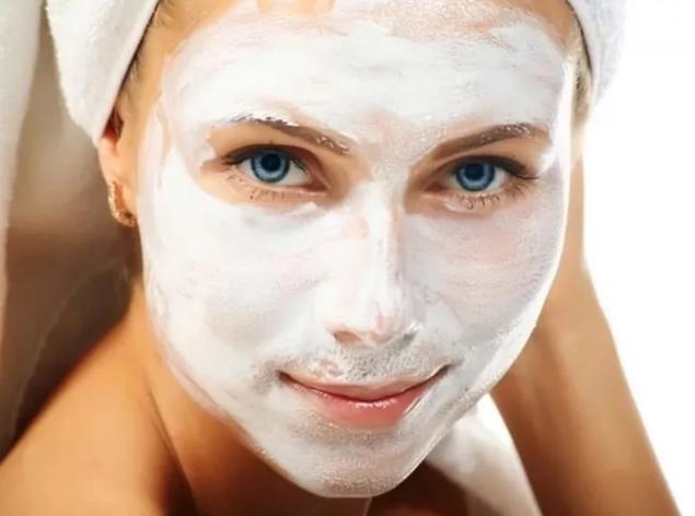 Домашний ботокс, или маски для лица из крахмала от морщин