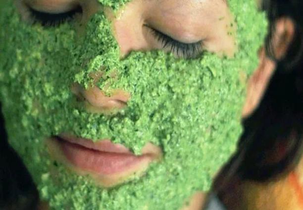 Укроп как панацея: эффективные маски для лица