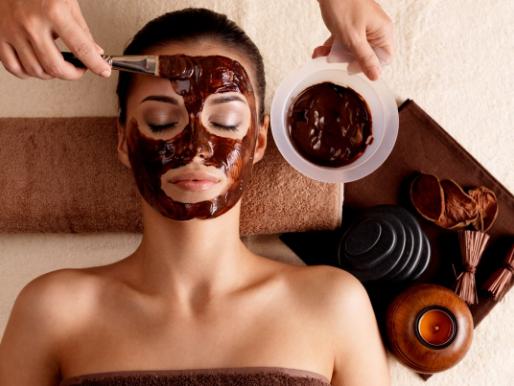 Сладкая жизнь, или маски шоколадные для лица