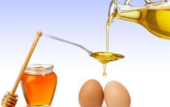Самые эффективные маски для лица из яйца и меда